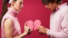 Як зрозуміти, що хлопець розлюбив? Основні ознаки охолодження почуттів