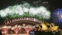 Як святкують новий рік в австралії. Звичаї і традиції, яких дотримуються місцевими жителями в новорічні свята