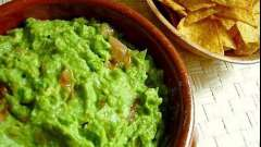 Як приготувати гуакамоле: класичний рецепт мексиканської закуски