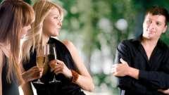 Як залучити чоловіків для флірту і серйозних відносин