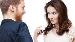 Як залучати до себе увагу чоловіків?