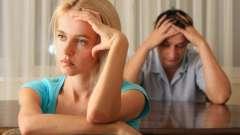 Як відбувається розділ майна при цивільному шлюбі