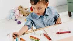 Як проводити заняття з дитиною 4-5 років?
