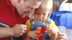 Як дитині іграшку купити і з любов`ю подарувати? Іграшка для хлопчика