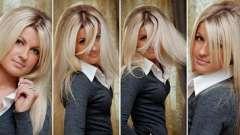 Як зробити обсяг біля коріння волосся? Маленькі жіночі хитрощі