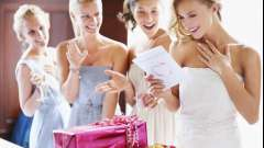 Як зробити подарунок з грошей на весілля своїми руками?