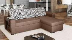 """Як зібраті диван """"монако"""" ( """"багато меблів""""): інструкція и описание вироби"""