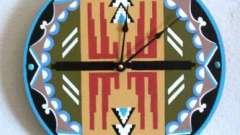 Як створити оригінальні настінні годинники своїми руками?