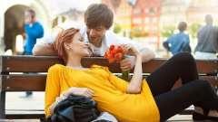 Як стати найкращою коханкою для свого чоловіка?
