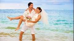 Як вдало вийти заміж за іноземця
