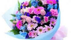 Як упакувати квіти, щоб букет виглядав ефектно?