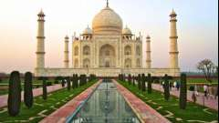 Як влаштовані мусульманські храми