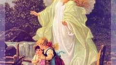 Як дізнатися, що вас відвідав ангел-хранитель: 11 ознак