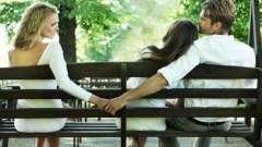 Як дізнатіся, чи є коханка у чоловіка? Ворожіння