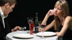 Як дізнатися, чи зраджує тобі чоловік?