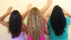 Як вибирати фарбу для волосся: поради і практика