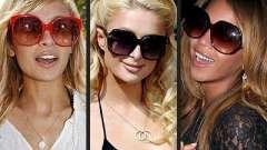 Як вибирати сонцезахисні окуляри правильно?
