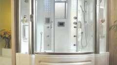 Як вибрати душову кабіну?