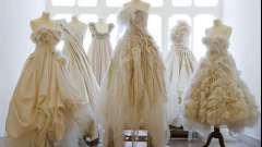 Як вибрати гарну сукню на весілля?