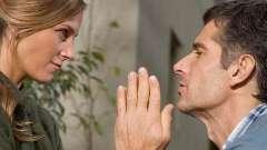 Як вимолити прощення у коханої: рекомендації для тих, хто завинив