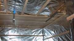Як виконується обробка лазні зсередини?