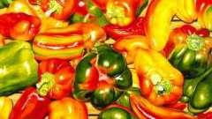 Як вирощувати і чим підживити розсаду перців