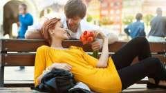 Як змусити дівчину закохатися в тебе: п`ять чарівних рад