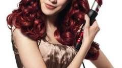 Як завити волосся в домашніх умовах самостійно?