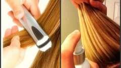 Як завивати волосся за допомогою прасування або плойки?