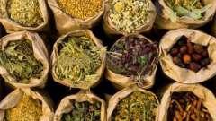 Яка трава допомагає схуднути без шкоди здоров`ю