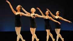 Які бувають танці: основні види