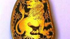 Які камені підходять левам. Камінь на сторожі вогню