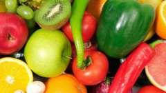 Які нам потрібні вітаміни для бадьорості та енергії