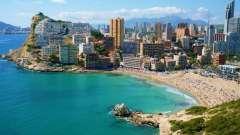 Які необхідні документи на візу в іспанію?