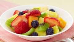 Які продукти можна їсти в великий піст? Харчування в великий піст. Продукти, дозволені в великий піст