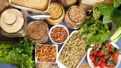 Які продукти прискорюють обмін речовин і сприяють схудненню?