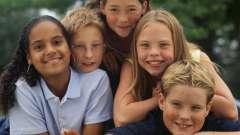 Які спортивні конкурси для дітей можна придумати?