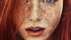 Які існують засоби від пігментних плям на обличчі