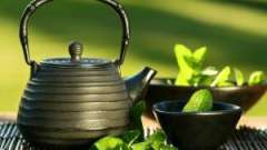 Яким повинен бути чай для схуднення? Корисні і шкідливі добавки в чаї