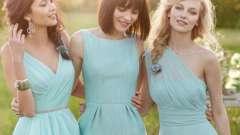 Яким повинен бути макіяж для подружки нареченої на весілля?