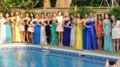 Якими повинні бути сукні для випускного для дівчаток?