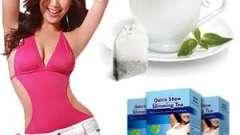Який чай для схуднення краще всього пити?