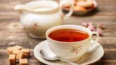 Який чай пити в лазні? Трав`яні чаї для лазні - рецепти