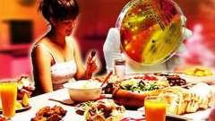 Які перші ознаки отруєння їжею?