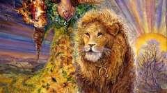 Камені левів: які вони?