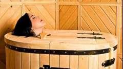 Кедрова бочка: користь і шкода фітолеченія