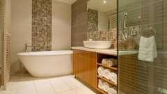 Керамічна плитка для ванних - свіже рішення старих проблем