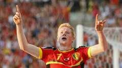 Кевін де брейне. Історія одного з найперспективніших бельгійських футболістів