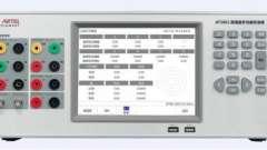 Класи точності засобів вимірювання. Контрольно-вимірювальні прилади. 5 клас точності