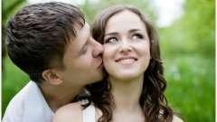 Коли чоловік любить жінку: прояви почуттів
